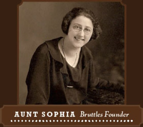 Image of Aunt Sophie