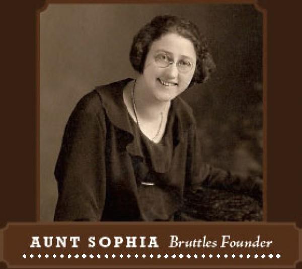 Image of Aunt Sophie
